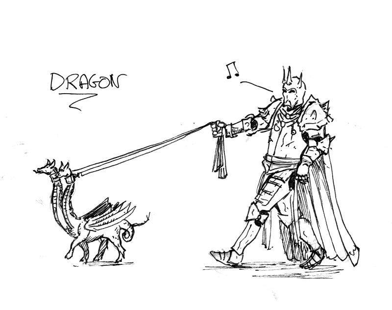 [Dessin] Les dessins de Gromdal - Page 3 12_dra10