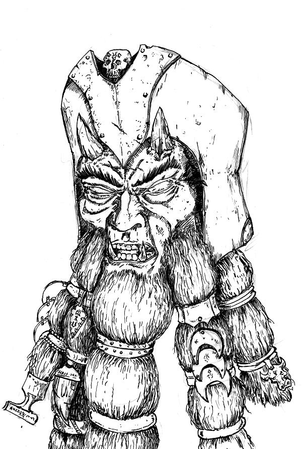 [Dessin] Les dessins de Gromdal - Page 3 13_ash10