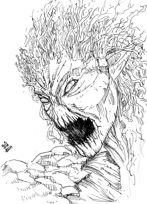 [Dessin] Les dessins de Gromdal - Page 3 16_wil10