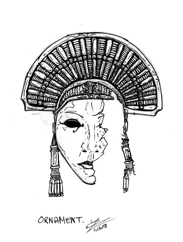[Dessin] Les dessins de Gromdal - Page 3 17_orn10