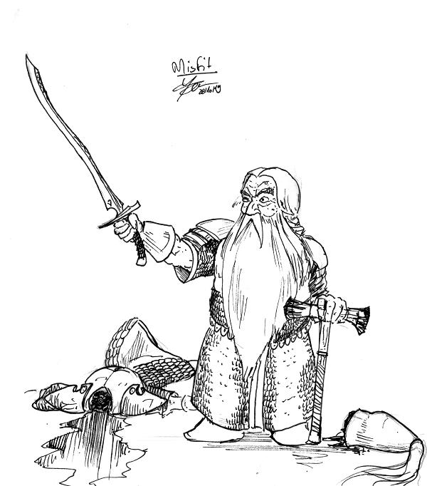 [Dessin] Les dessins de Gromdal - Page 3 18_mis10