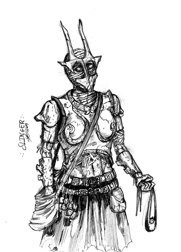 [Dessin] Les dessins de Gromdal - Page 3 19_sli10