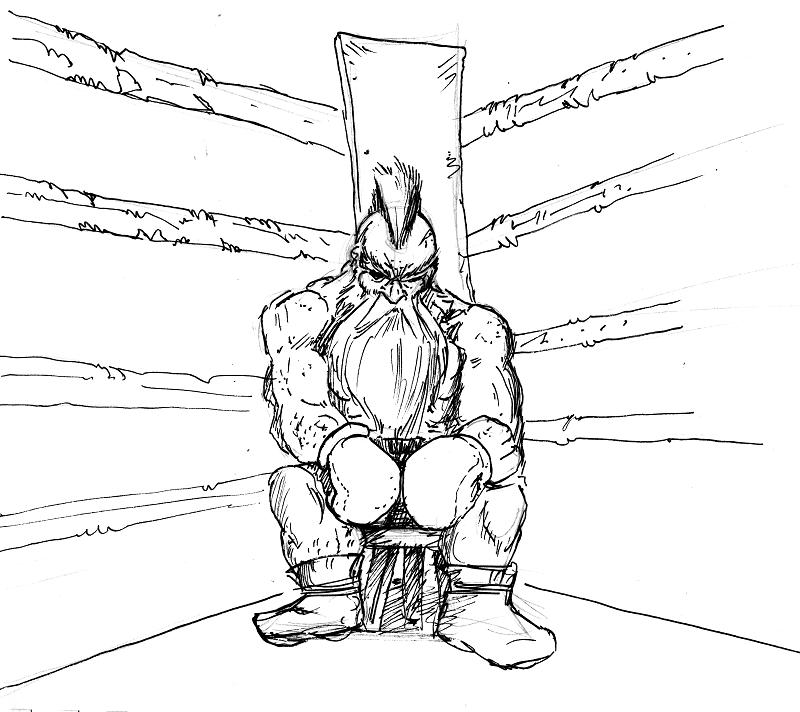 [Dessin] Les dessins de Gromdal - Page 3 1_ring10