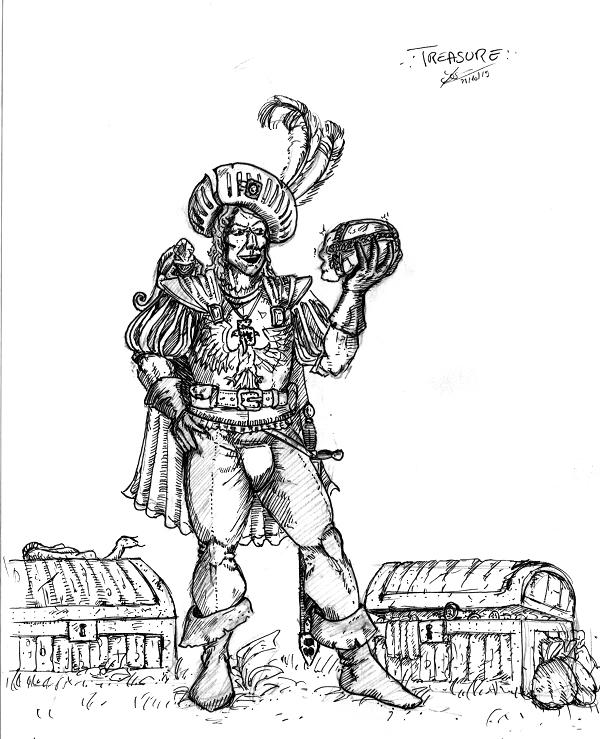 [Dessin] Les dessins de Gromdal - Page 3 21_tre10