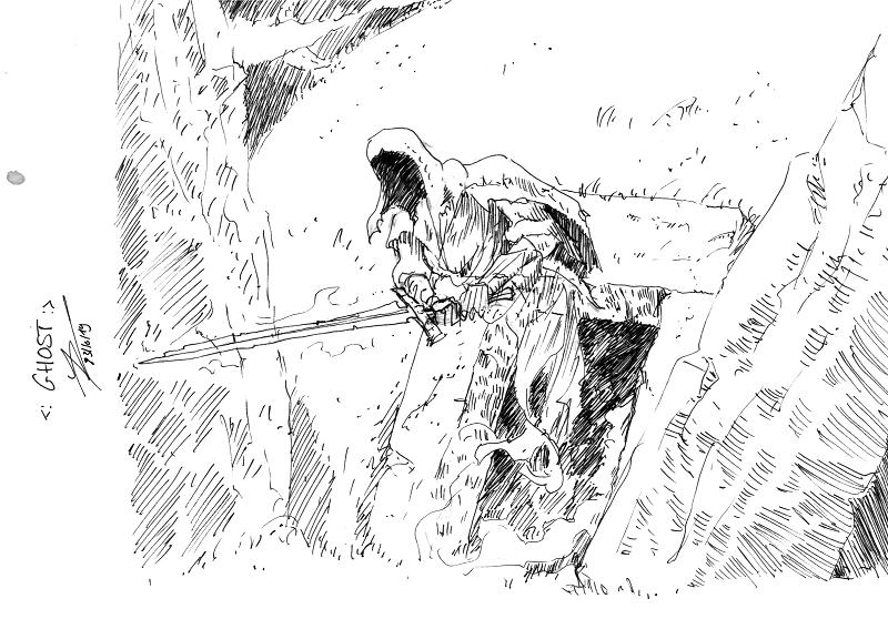 [Dessin] Les dessins de Gromdal - Page 3 22_gho10