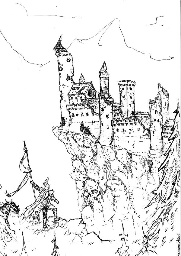 [Dessin] Les dessins de Gromdal - Page 3 23_anc10