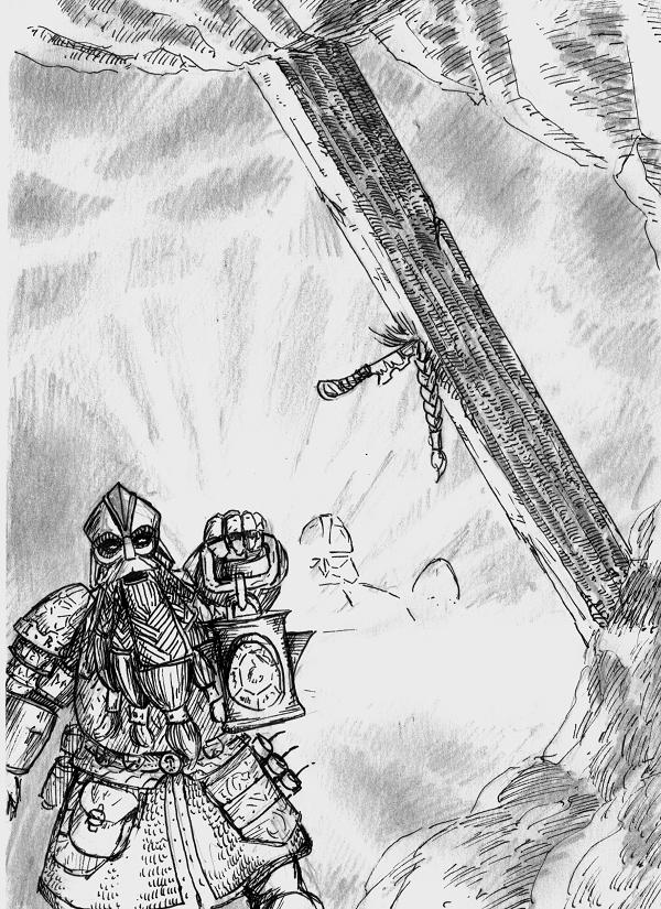 [Dessin] Les dessins de Gromdal - Page 3 26_dar10