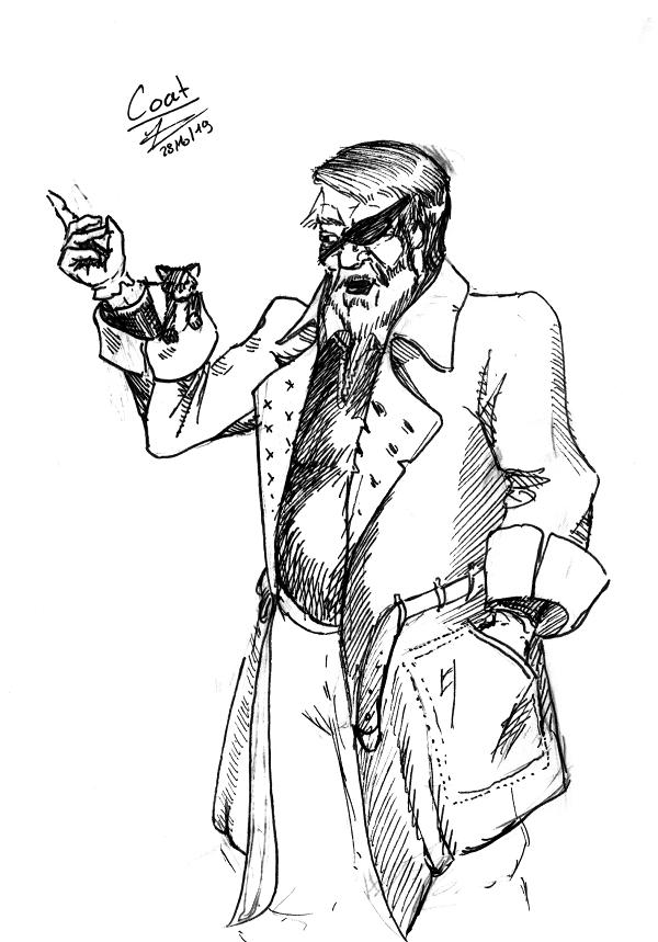 [Dessin] Les dessins de Gromdal - Page 3 27_coa10