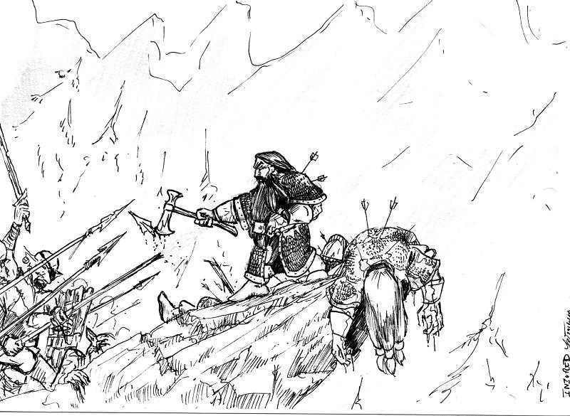 [Dessin] Les dessins de Gromdal - Page 3 29_inj10