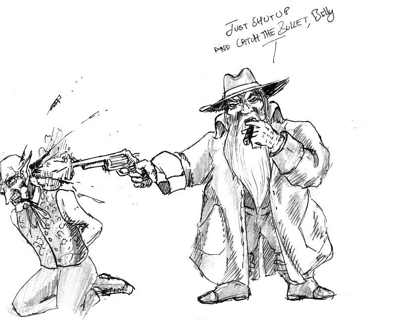 [Dessin] Les dessins de Gromdal - Page 3 30_cat10