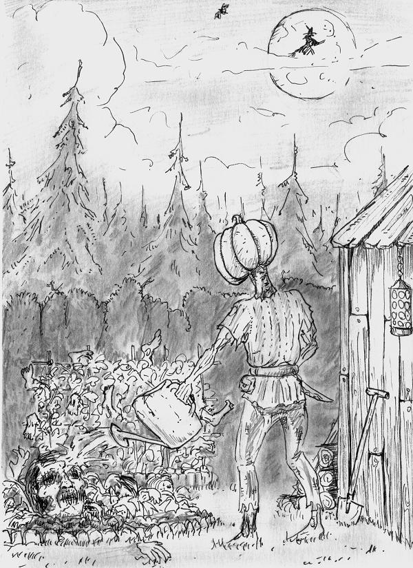 [Dessin] Les dessins de Gromdal - Page 3 31_rip10