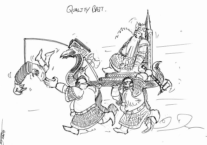 [Dessin] Les dessins de Gromdal - Page 3 3_bait10