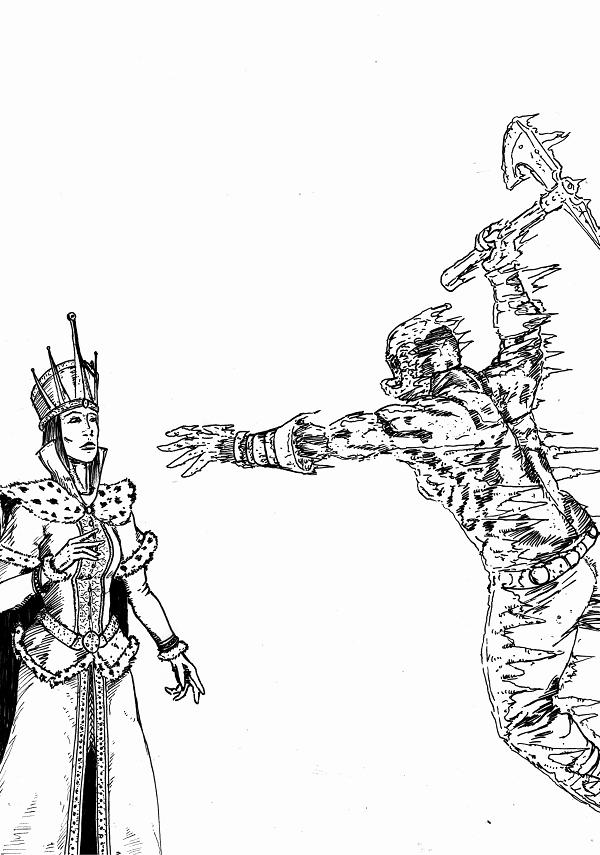 [Dessin] Les dessins de Gromdal - Page 3 4_free10