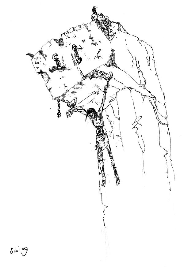 [Dessin] Les dessins de Gromdal - Page 3 9_swin10
