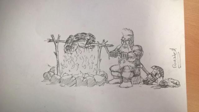 Les dessins de Gromdal - Page 11 Wp_20117