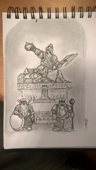Les dessins de Gromdal - Page 11 Wp_20136