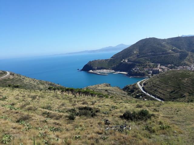 Balade sur la côte Vermeille et la Costa Brava 2411