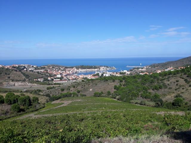 Balade sur la côte Vermeille et la Costa Brava 514