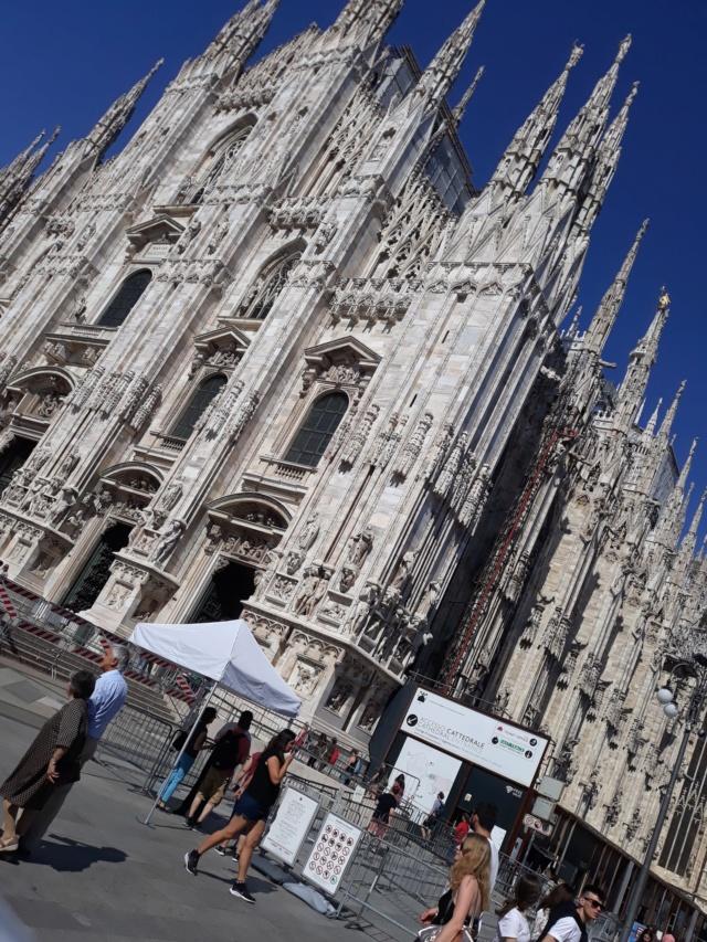 CR de Reims à Milan ... Cathzo10