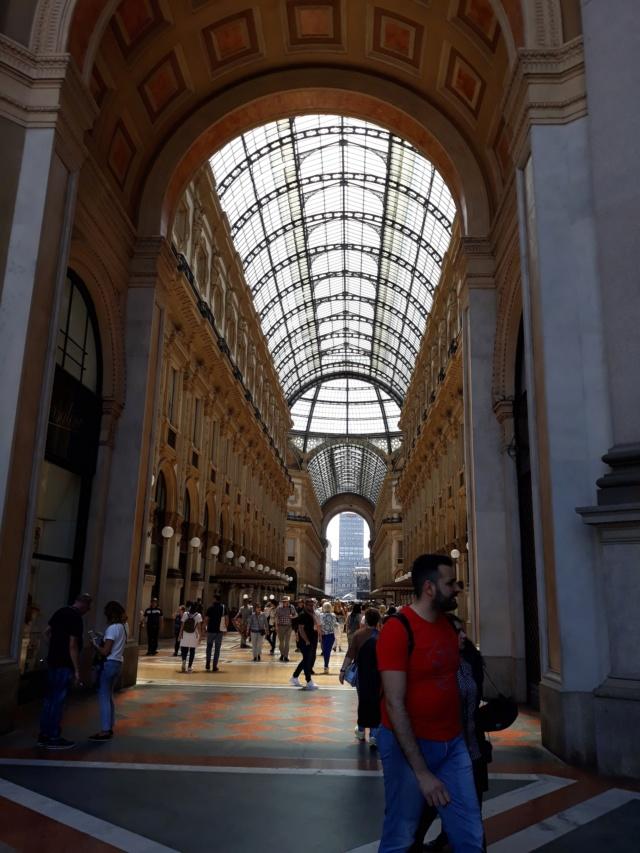 CR de Reims à Milan ... Galeri10