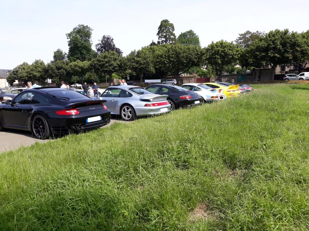 Cars & Coffee dans les Yvelines H410