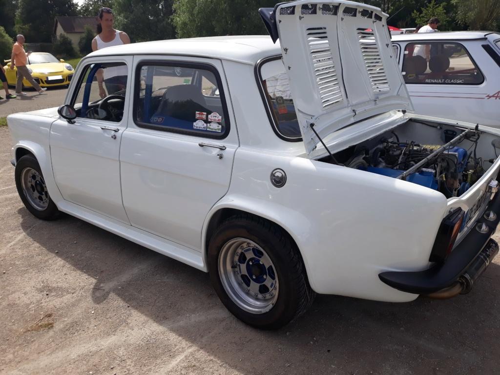 Cars & Coffee dans les Yvelines H910