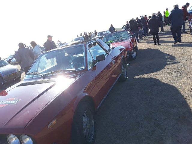 Un rasso vendéen sous un beau ciel bleu !! Lancia10