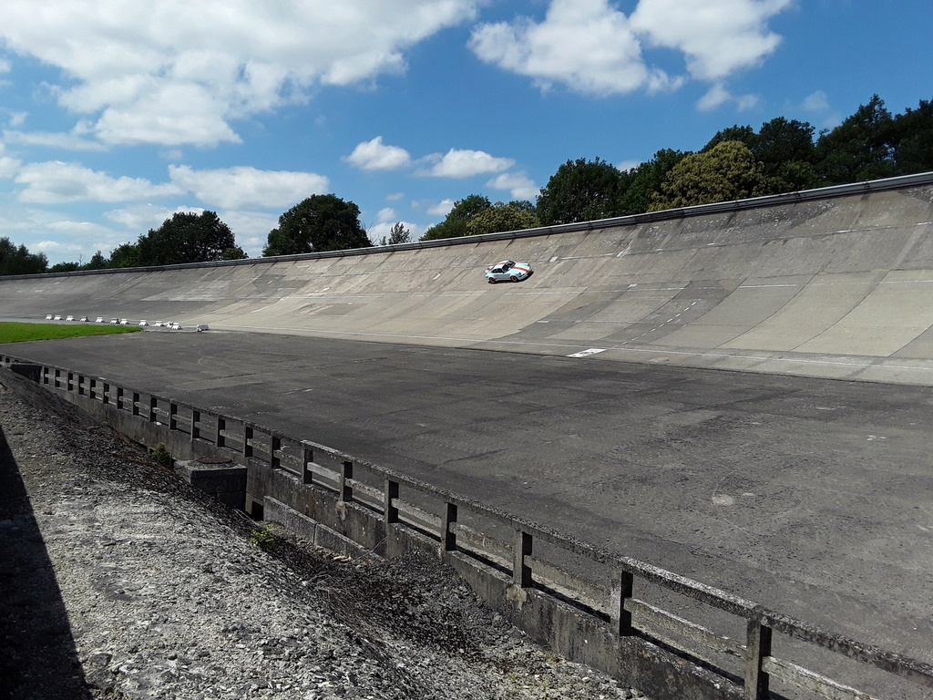 CR Circuit Montlhéry aujourd'hui M110