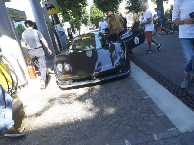 CR de Reims à Milan ... Pagani11