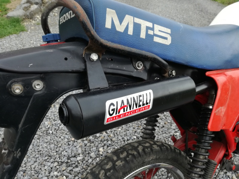 Honda MT 50 Img_2059