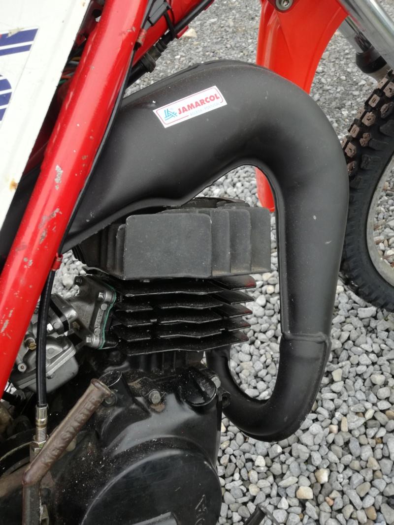 Honda MT 50 Img_2063