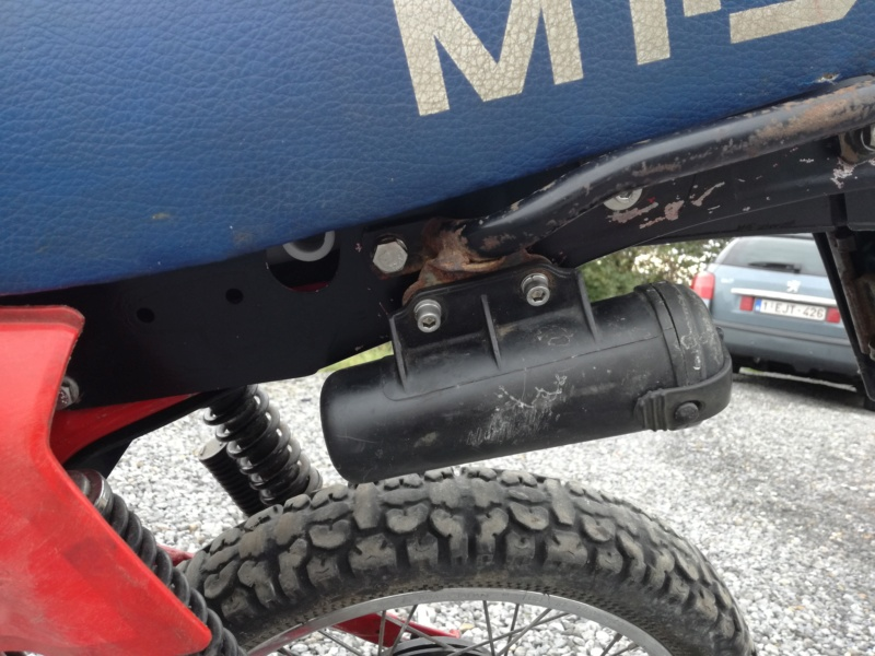 Honda MT 50 Img_2064