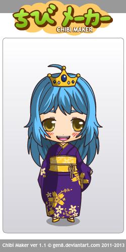 Chibi Maker Chibim11