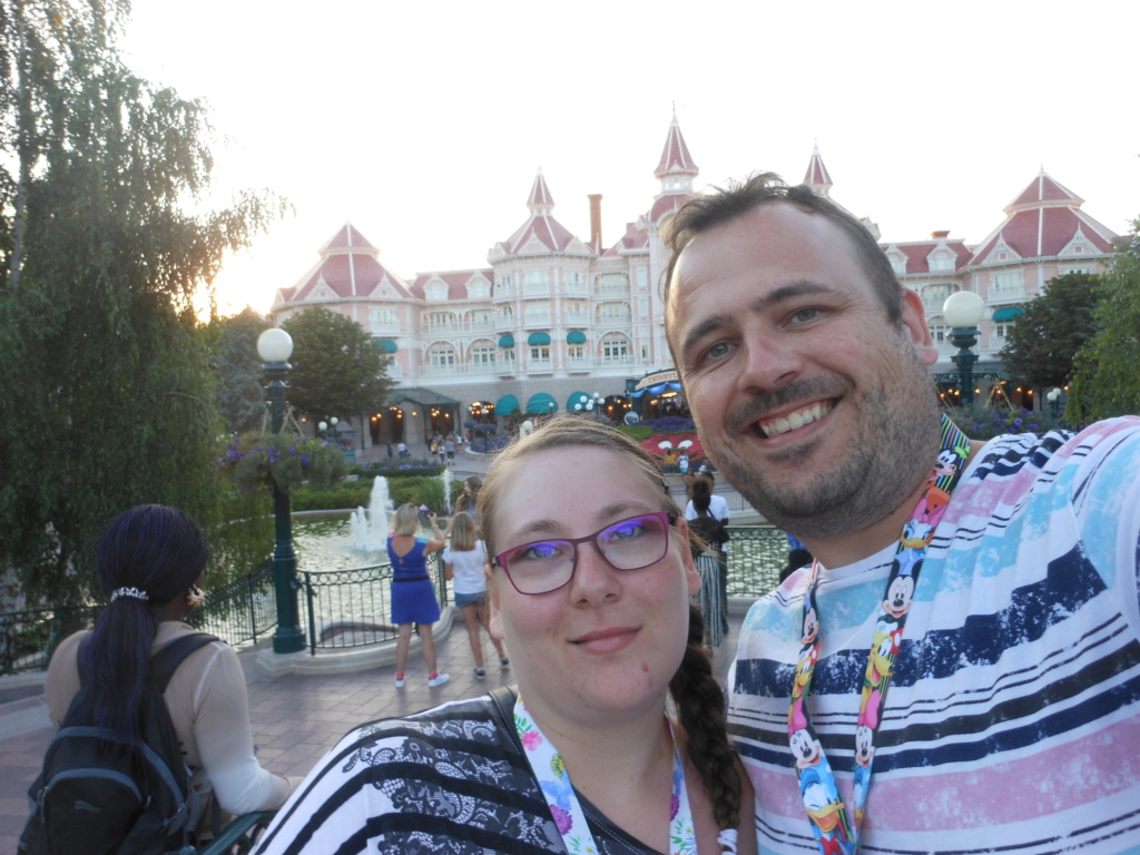 Séjour de dernière minute Disney mais pas que ..... - Page 3 Dscn0315