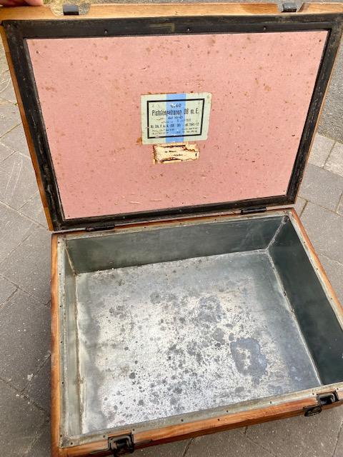 Caisse de munitions P08 Img_1313