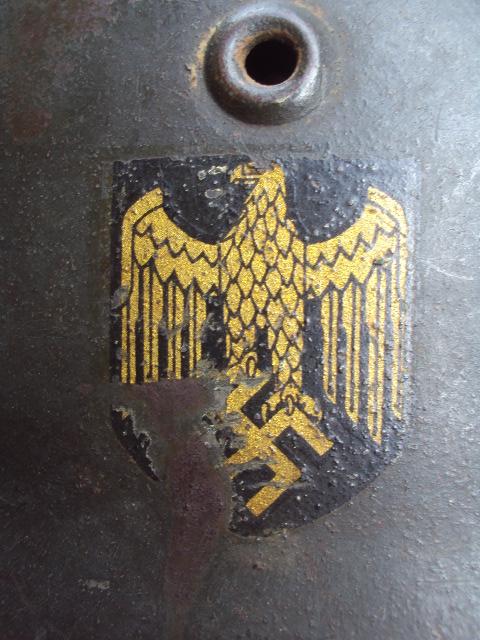 Les ( nos )casques de la Kriegsmarine Dsc02135