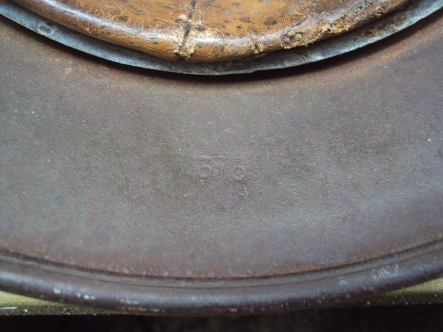Les ( nos )casques de la Kriegsmarine Dsc02136