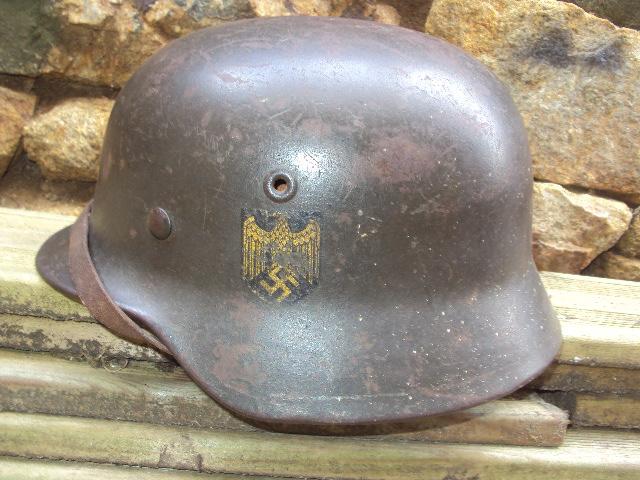 Les ( nos )casques de la Kriegsmarine Dsc02138