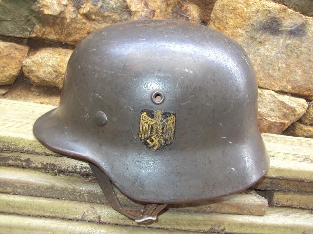 Les ( nos )casques de la Kriegsmarine Dsc02143