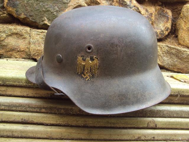 Les ( nos )casques de la Kriegsmarine Dsc02148