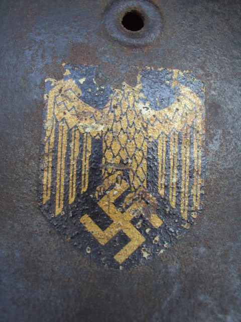 Les ( nos )casques de la Kriegsmarine Dsc02151