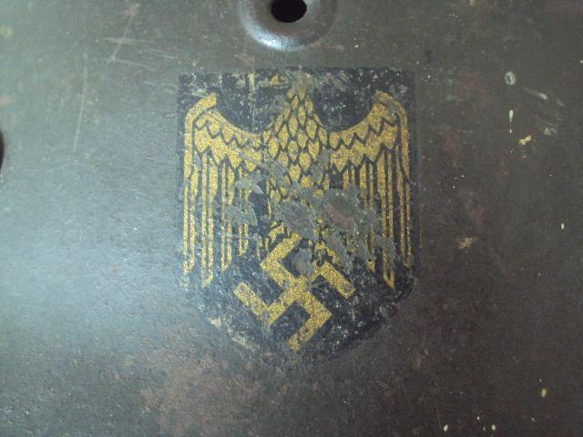 Les ( nos )casques de la Kriegsmarine Dsc02210