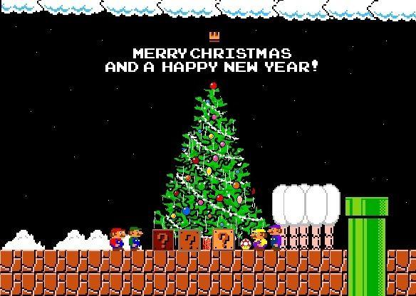 Les traditions de Noël du Gamopat  023aab10