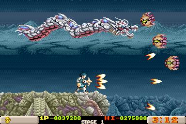 ces jeux d'arcades qu'on aurait aimé voir sur console - Page 3 11812410