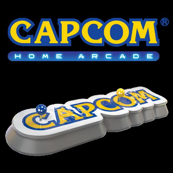 Here comes a new challenger ? Capcom10