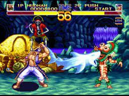 versus fighting : Capcom/SNk c'était mieux avant ? Images18
