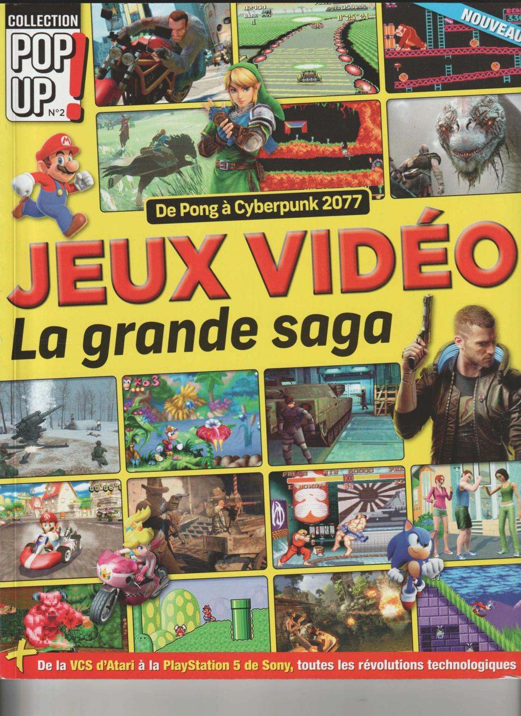 Revue de presse vidéoludique  - Page 22 Jeux_p10