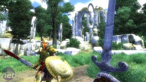 La Xbox 360 fête ses 15 ans (déjà!) Oblivi10