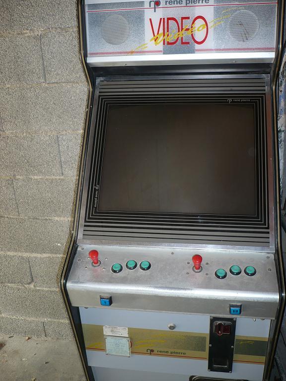[A CLOTURER] borne d'arcade Jeuteul ou Astro city P1020510