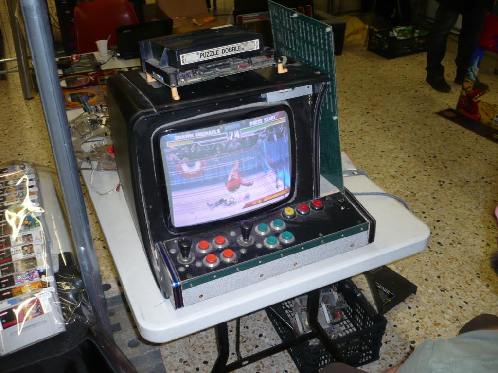Super Nintendo (conseils, achats) P1020611